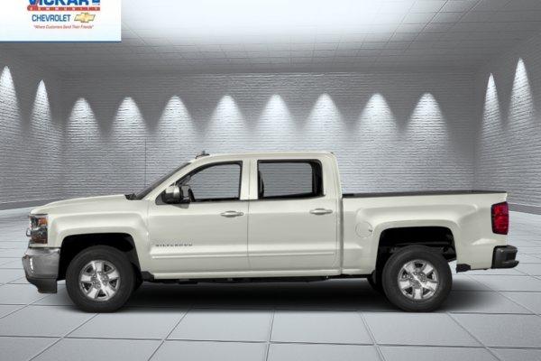 2018 Chevrolet Silverado 1500 LT  - Bluetooth - $369.96 B/W