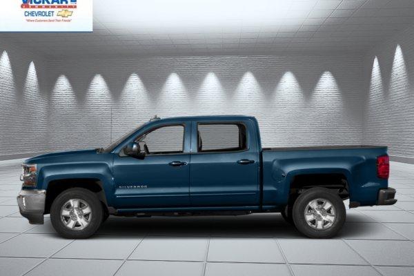 2018 Chevrolet Silverado 1500 LT  - Bluetooth - $274.85 B/W