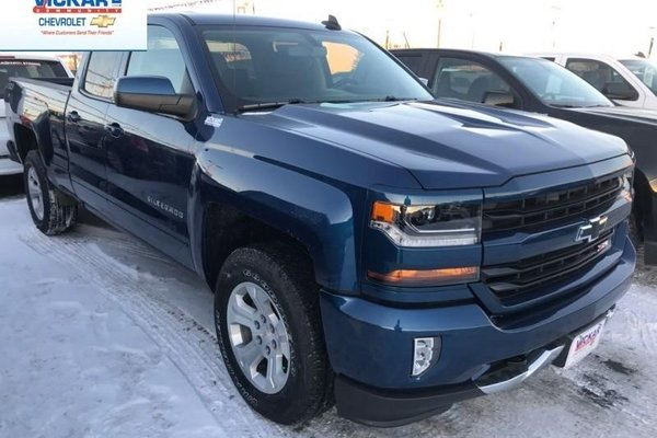 2018 Chevrolet Silverado 1500 LT  - Bluetooth - $317.97 B/W