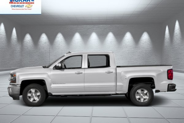 2018 Chevrolet Silverado 1500 LT  - Bluetooth - $331.92 B/W