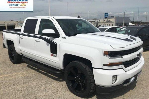 2018 Chevrolet Silverado 1500 LT  - $394.58 B/W