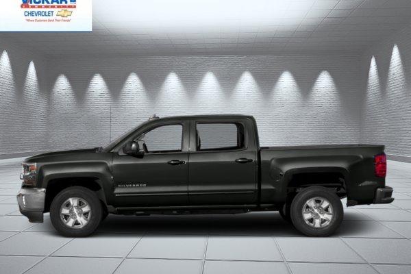 2018 Chevrolet Silverado 1500 LT  - Bluetooth - $356.05 B/W