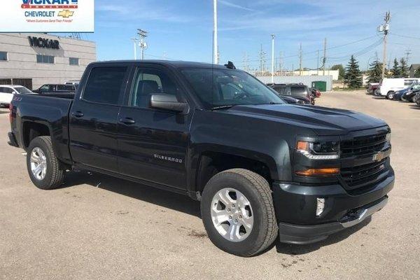 2018 Chevrolet Silverado 1500 LT  - $339.48 B/W