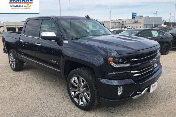 2018 Chevrolet Silverado 1500 LTZ  - $403.66 B/W