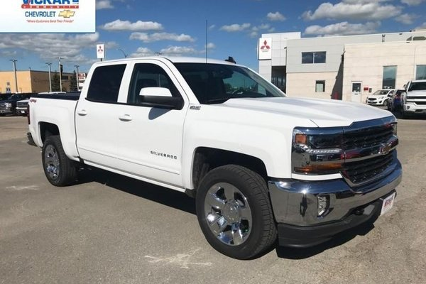 2018 Chevrolet Silverado 1500 LT  - Bluetooth - $350.35 B/W