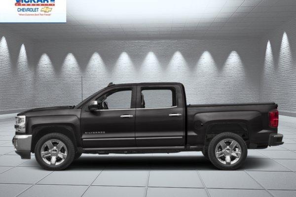 2018 Chevrolet Silverado 1500 LTZ  - $387.59 B/W