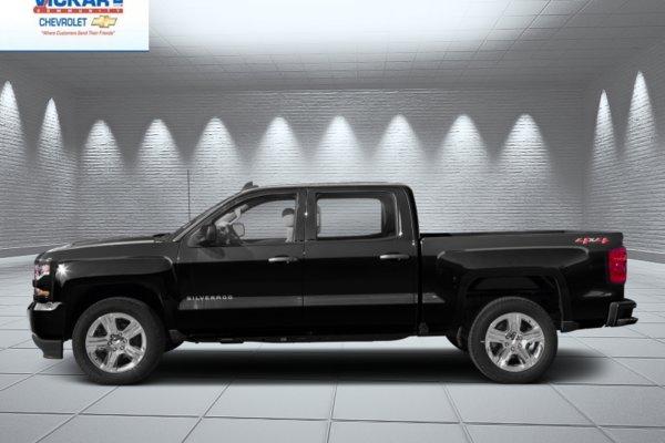 2018 Chevrolet Silverado 1500 Custom  - $313.94 B/W