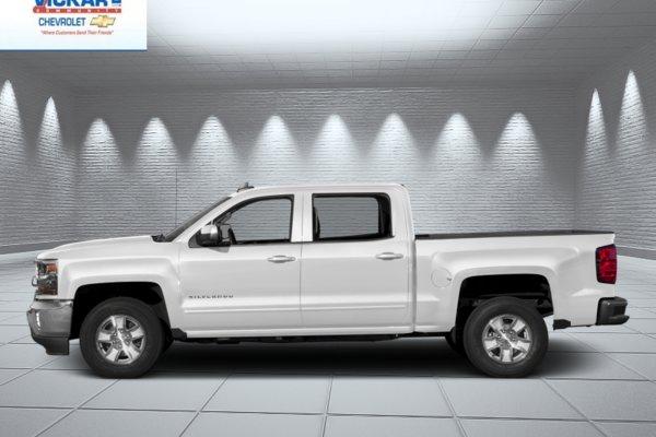 2018 Chevrolet Silverado 1500 LT  - $333.79 B/W