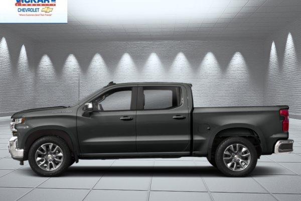 2019 Chevrolet Silverado 1500 RST  - $367.09 B/W