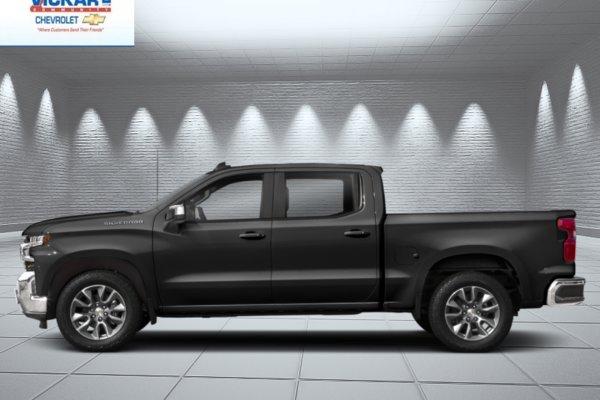 2019 Chevrolet Silverado 1500 LT Trail Boss  - $373.07 B/W