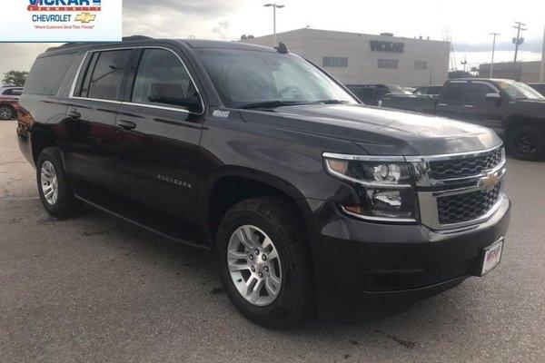 2018 Chevrolet Suburban LT  - $428.88 B/W