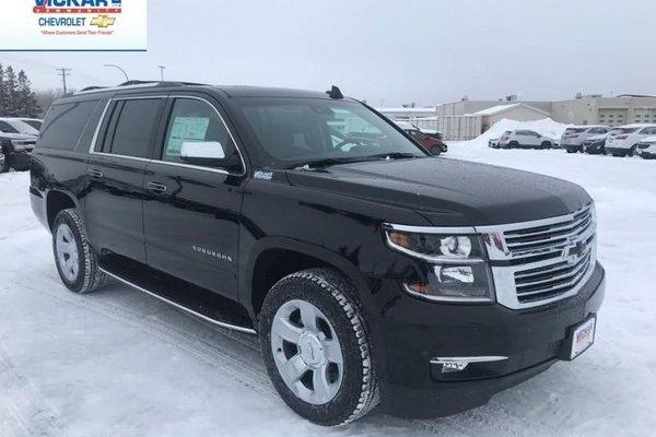 2019 Chevrolet Suburban Premier  - $495.90 B/W