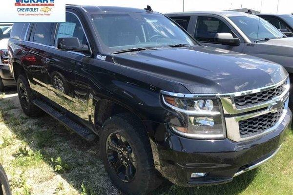 2017 Chevrolet Tahoe LT  - Leather Seats -  Bluetooth - $442.15 B/W