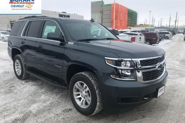 2019 Chevrolet Tahoe LT  - $442.17 B/W