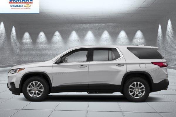 2018 Chevrolet Traverse LS  - Bluetooth -  OnStar - $241.79 B/W