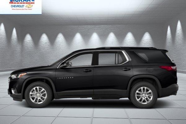 2018 Chevrolet Traverse LT  - $257.63 B/W