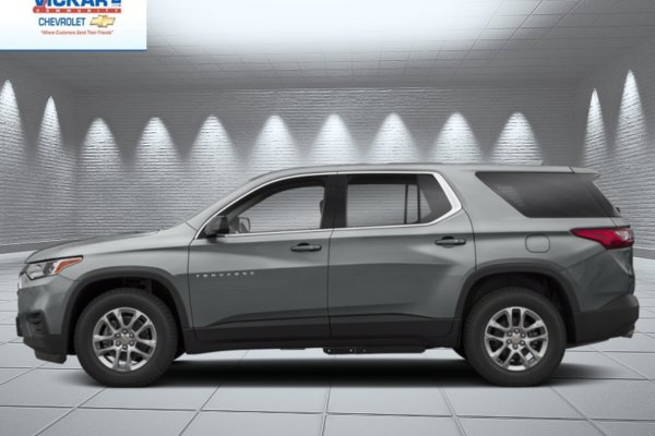 2019 Chevrolet Traverse LS  - $251.82 B/W