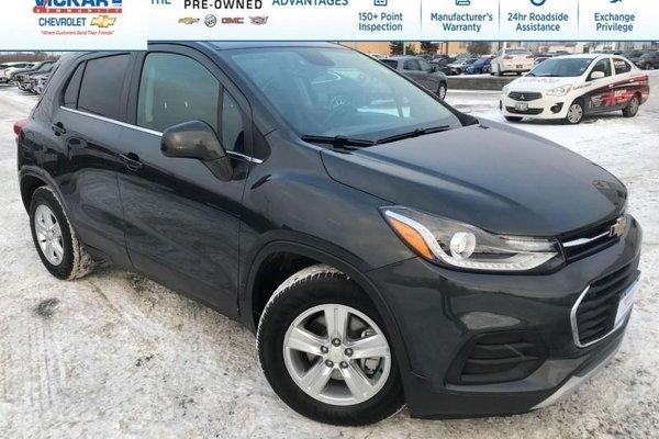 2017 Chevrolet Trax LT  - Bluetooth - $141.62 B/W