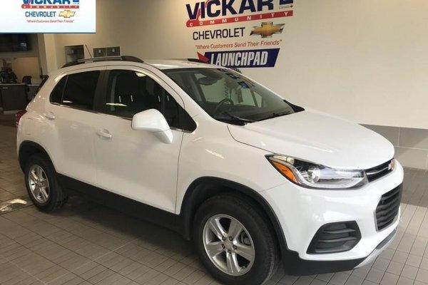 2017 Chevrolet Trax LT  - $154.11 B/W