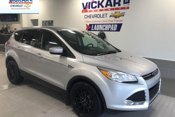 2016 Ford Escape SE  - $148.21 B/W