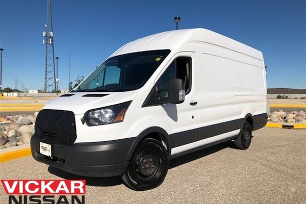2015 Ford TRANSIT Cargo/extended/highroof/diesel
