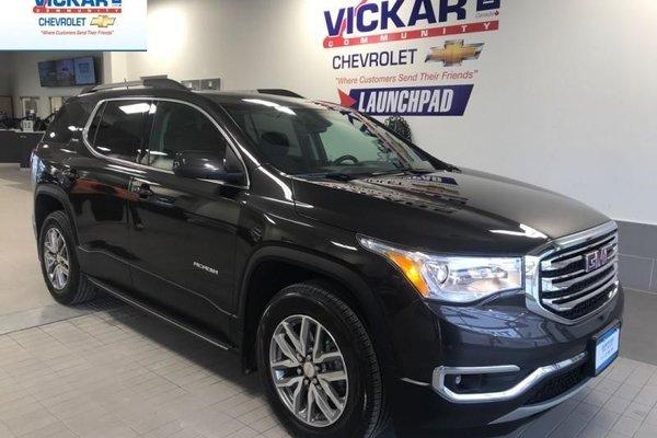 2018 GMC Acadia SLE  - $268.58 B/W