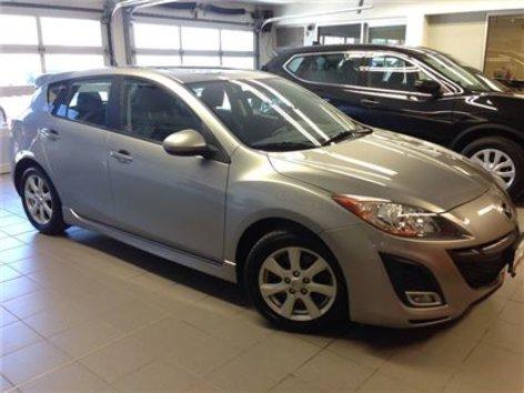 2011 Mazda Mazda3 Sport GS LOCAL TRADE!!