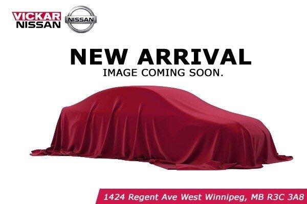2018 Nissan Qashqai SV AWD *COMMAND START* HEATED SEATS*