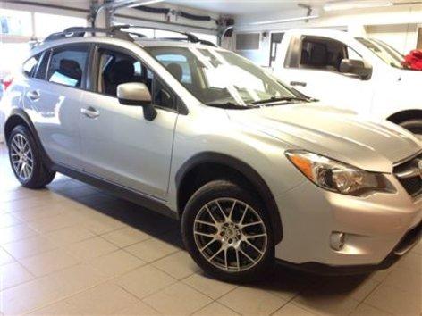 2013 Subaru XV Crosstrek SPORT/AWD/RARE CAR