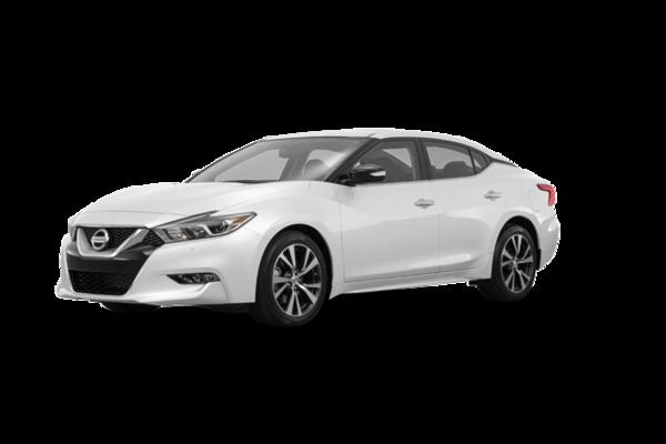 2016 Nissan Maxima AA00