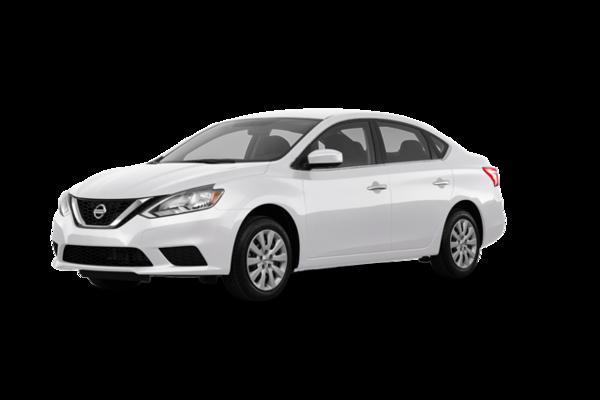 Nissan Sentra AA00 2016
