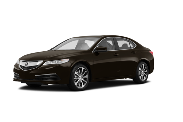 New 2017 Acura TLX TECH near Montreal | Acura Brossard