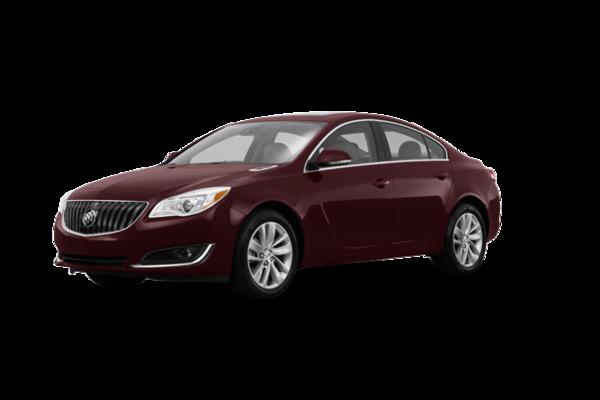 Buick Regal PREMIUM I 2017