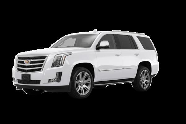 2017 Cadillac Escalade PREMIUM