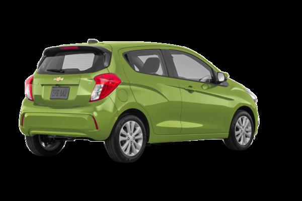 Chevrolet Spark Quebec Upcomingcarshq Com