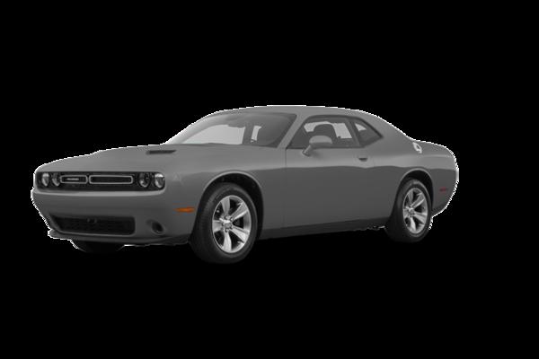 Dodge Challenger SXT 2017