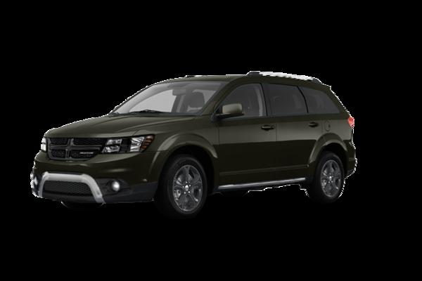 Dodge Journey CROSSROAD 2017