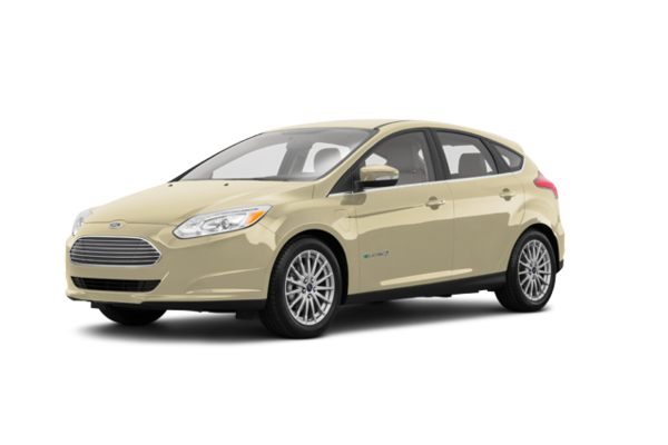 2017 Ford Focus Electric BASE