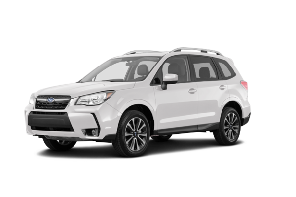 new 2017 subaru forester 2 0xt touring near montreal. Black Bedroom Furniture Sets. Home Design Ideas
