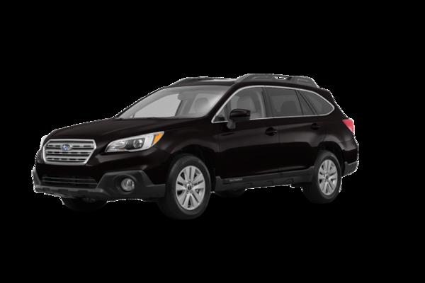 Subaru Outback 3.6R TOURISME 2017