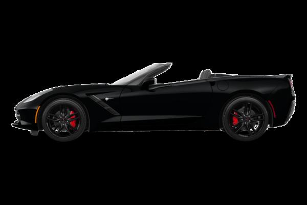 Chevrolet Corvette Cabriolet Stingray Z51 2LT 2018