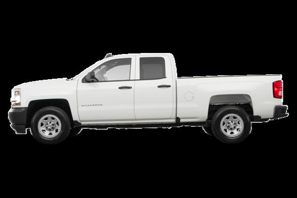 2018 Chevrolet Silverado 1500 WT - from $25555.04 | Vickar ...