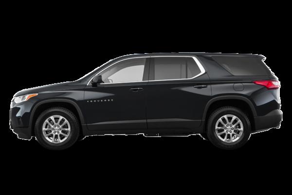 2018 Chevrolet Traverse Ls From 36545 0 Vickar