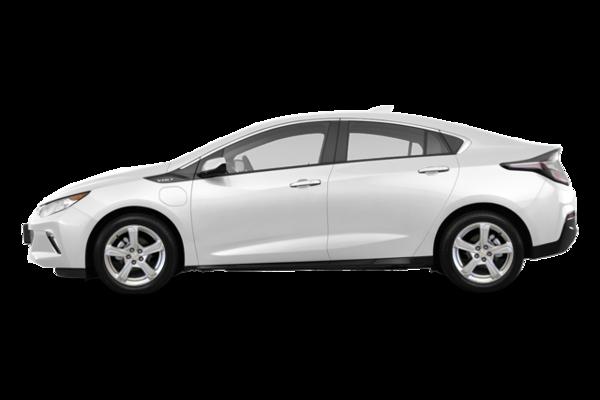 2018 Chevrolet Volt Lt From 407950 Vickar Community Chevrolet