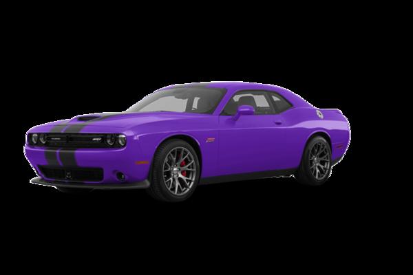 Dodge Challenger SRT 392 2018