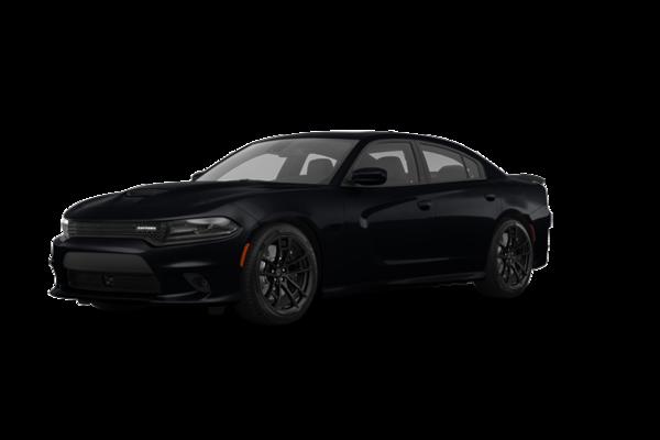 Dodge Charger DAYTONA 392 2018