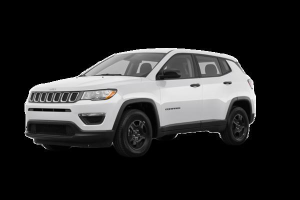 Jeep Compass SPORT 2018