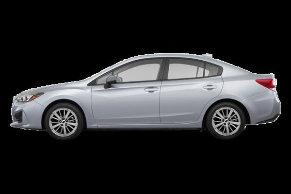Subaru Impreza 4 portes 2.0i COMMODITÉ 2018