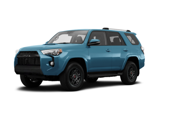 2018 Toyota 4Runner TRD PRO in Sudbury   Laking Toyota