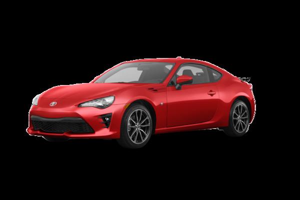 2018 Toyota Toyota 86 GT